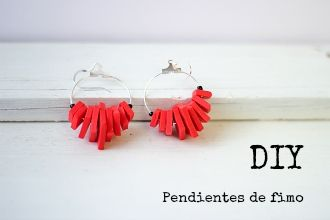 pendientes fimo id low